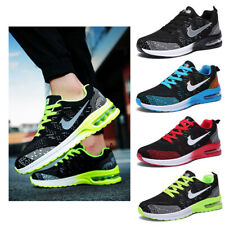 Herren Sneaker Sportschuhe Laufschuhe Damen Sport Freizeitschuhe Atmungsaktiv