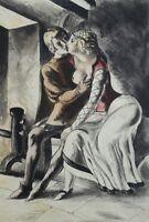 Bell Heiliger André : der Liebhaber secret - 2er Satz stark Wasser #1931