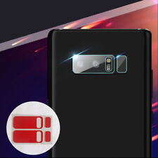 Camera &Flash Lens Tempered Glass Protector Cover for Samsung Galaxy Note 8 Good