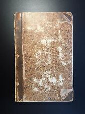 Account of the Life and Travels, Experiences, Ministry of Samuel Bownas, 1756