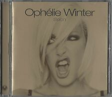 Ophelie Winter Soon / CD - Top-zustand