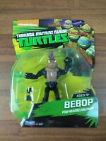 2016 Bebop Pig Headed Mutant Teenage Mutant Ninja Turtles TMNT Sealed