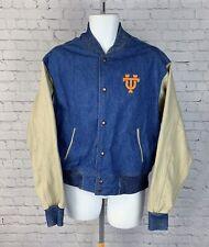 Men's The Jean Factory UT Jacket size large