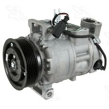 For Audi A3 Quattro A4 A5 A6 Q3 New A/C Compressor with Clutch Four Seasons