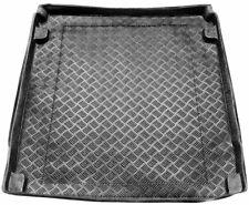 TAILORED PVC BOOT LINER MAT TRAY Opel Vectra C Estate since 2003