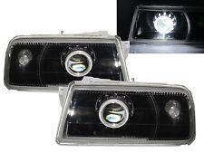 VITARA ESCUDO 1988-2000 CCFL HID Dual Beam Projector Headlight BLACK V2 SUZUKI