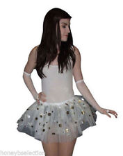 Skirt Angel Net Fancy Dresses