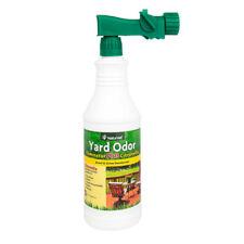 Naturvet Yard Odor Eliminator Plus Citronella Stool & Urine Deodorizer 32oz