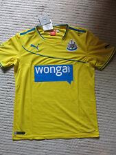 Newcastle United FC jersey (Men's S)