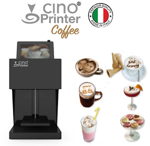 CINO PRINTER® Coffee - Black