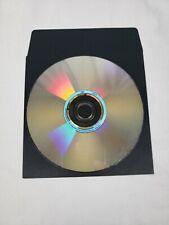 Gattaca Dvd Movie Ethan Hawke Uma Thurman Fullscreen/Widescreen *Disc Only*