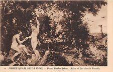 BF34905 musee royal de la haye petrus paulu rubens painting  art front/back scan