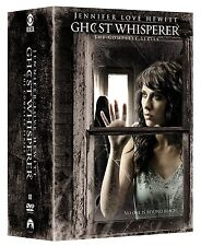 Ghost Whisperer Complete Series Season 1-5 DVD SET Collection TV Show Lot Movies