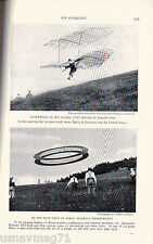 "National Geographic, Aug 1927, Alsace, Navigating the ""Norge"", Air Conquest"