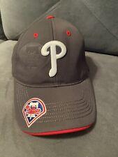 PHILADELPHIA PHILLIES HAT ADJUSTABLE BASEBALL CAP