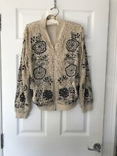 TFNC London Sequin Jacket Medium