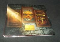 OPETH PALE COMMUNION CD & BLU RAY VGC DELUXE EDITION
