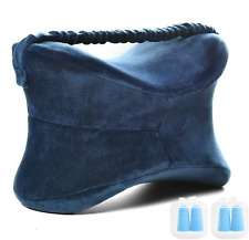 Gonioa Knee Pillow For Side Sleepers With Adjustable Strap, Sciatica Back Pain R