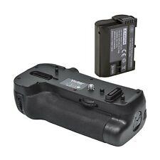 Battery Grip Kit for Nikon D850 Digital SLR Camera - Includes Qty 1 BM Premiu...
