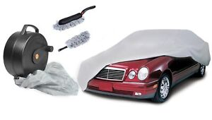 The Amazing Roll Up Car Cover Size SUV XXL Kit Comes Duster BRAND NEW