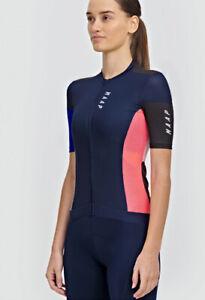 New Maap Women's Vista Pro Air Cycling Jersey - Size Medium BNWT