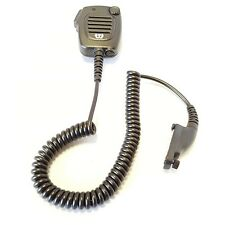 PMMN4062A Microphone for Motorola Speaker Mic TRBO APX MTP SRX XPR6300 XPR6500
