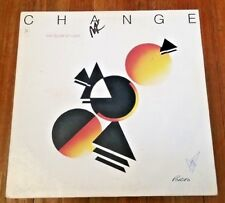 ORIGINAL  CHANGE the glow of love  NM / MN-  RFC 3438  ORIG 1980