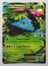 Venusaur EX - XY28 - Ultra Rare Promo Pokemon Card