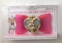Sailor moon Heart compact light usj japan pretty guardian ship within 1-3 day
