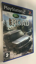 Off Road - PS2 - Playstation 2