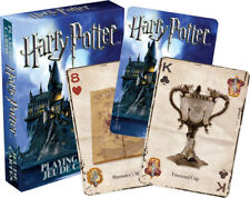 Harry Potter Playing Cards Deck-HALLOWEEN FUN-DECK CARDS-NEW*