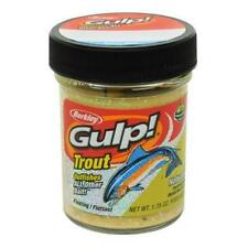 Berkley Gulp! Trout Bait Garlic Chunky Cheese
