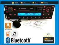 Radio Beta V Integrierte Bluetooth + MIC Freisprecheinrichtung Alpha Gamma VW