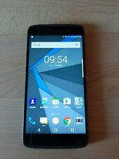 BlackBerry DTEK50 - 16GB - carbon grey (Ohne Simlock) Smartphone