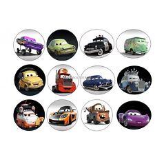 Planche Stickers autocollants enfant Disney Cars  38x28cm ref 3590 3590