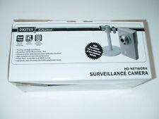 Digitus DN-16062 Netzwerkkamera Überwachungskamera POE Infrarot LED 1024x768-