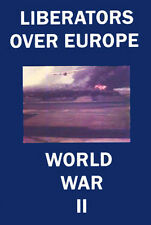 Liberators Over Europe WWII B-24 Ploesti Raid DVD