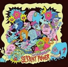 SERPENT POWER (IAN SKELLY/THE CORAL) - SERPENT POWER NEW CD