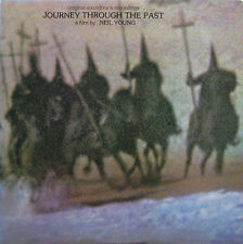 """NEIL YOUNG """"JOURNEY THROUGH THE PAST"""" (2 LP)  QUALITY USED LP (VG+/VG)"""
