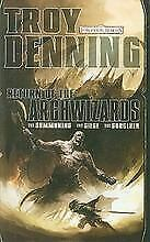 Return of the Archwizards: Omnibus