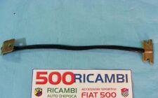 FIAT 500 F/L/R EPOCA CINGHIA TIRANTE COFANO POSTERIORE MOTORE CINGHIETTO FERMA
