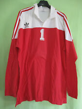 Maillot Volley Ball Adidas vintage Manche Longue porté #1 Jersey - XL