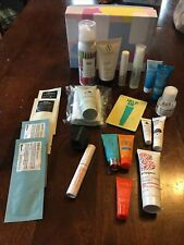 Birchbox Mixed Lot Of Hair And Skin Care Items