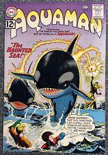 Aquaman #5 Silver Age
