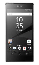 Sony  Xperia Z5 Premium E6853 - 32GB - Chrom (Ohne Simlock) Smartphone