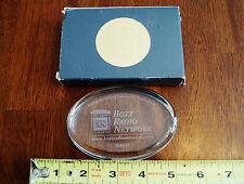 BOTT Radio Network BRN Desk Paperweight