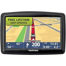 NEW SEALED TomTom START 45M 45-M GPS Navigation Set + USA LIFETIME MAPS xl 335