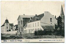 CPA - Carte Postale - Belgique - Ghlin - Entrée du Village - 1904 (DG15264)