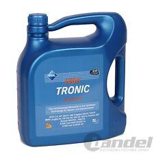 [6,18€/L] 5L ARAL High Tronic 5W-40 Motoröl VW 505 01, BMW LL04, MB 229
