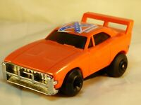 '80 Knickerbocker General Lee Stunt Buster Dukes of Hazard Car Dodge Charger Toy